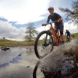 Ladies Only MTB Course