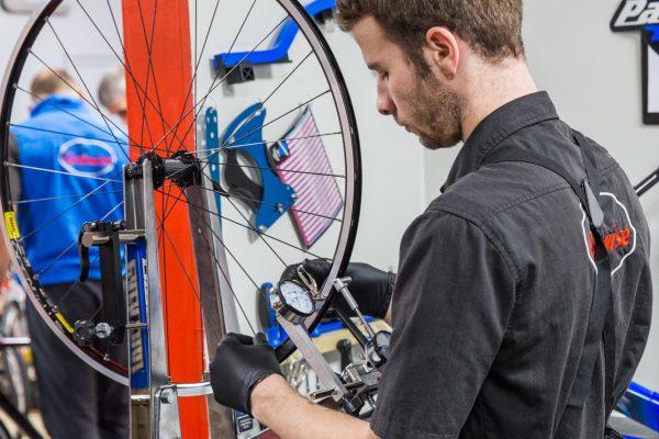 Custom Wheel and Bike Builds