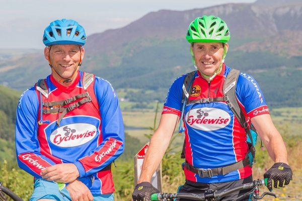 Rich Martin & Craig Scott