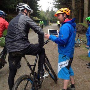 Core Skills Mountain Bike Course