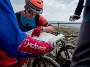 British Cycling Level 2 Leadership Training Course