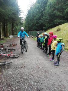 Cyclewise Academy Skills Coaching