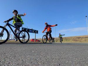 Bikeability Cycle Training