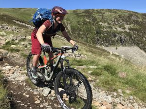 Private MTB Coaching / Natural MTB Guiding