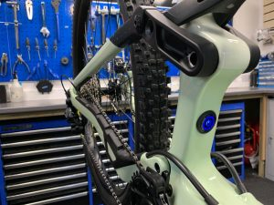 Electric Bike Maintenance Course