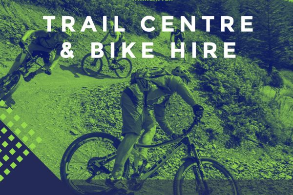 Trail Centre Cycle Hire