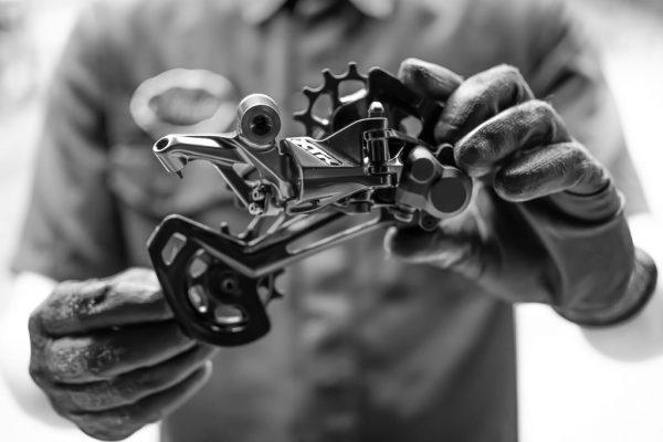Bike Repairs & Servicing