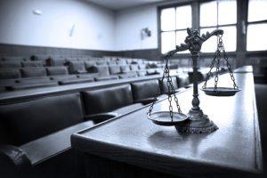 Mountain Bike Court Case