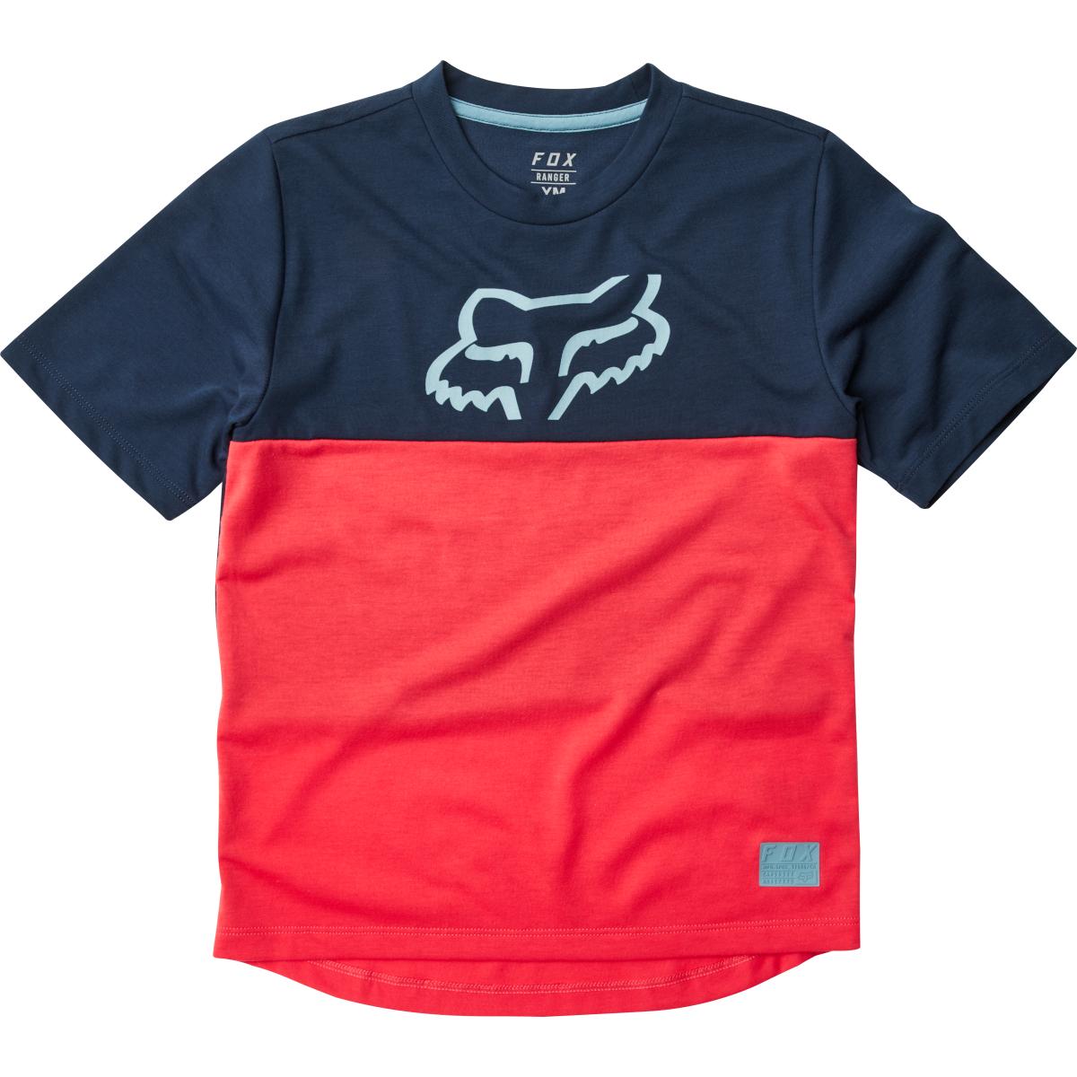 Fox Youth Ranger Dri Release Short Sleeve Jersey