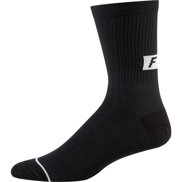 Fox 8 Inch Trail Sock
