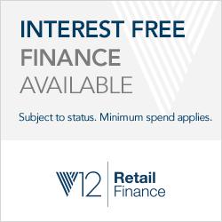 Interest Free V12 Retail Finance