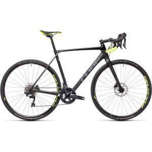Cube Cross Race c:62 Pro Carbon/Yellow 2021