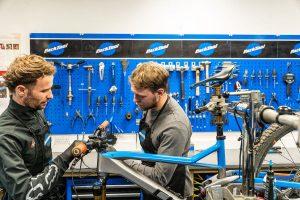 Private Bike Mechs Course