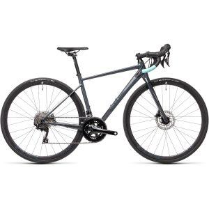 Cube Axial WS Race Grey/Mint 2021